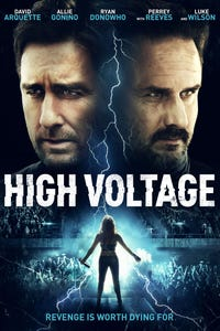 High Voltage as Jimmy