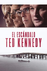 El escándalo Ted Kennedy as Robert McNamara
