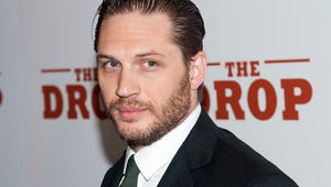 Tom Hardy Is Coming to TV in FX Drama