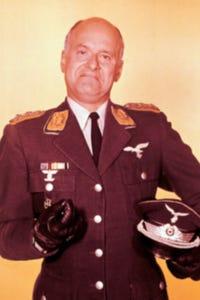 Werner Klemperer as Bolix