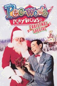 Pee-Wee's Playhouse Christmas Special as Pee-Wee Herman