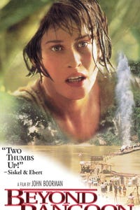 Beyond Rangoon as Laura Bowman