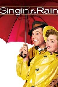 Singin' in the Rain as Kathy Selden