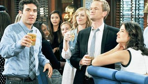 Keck's Exclusives: How I Met Your Mother's Burning Questions