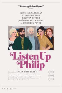 Listen Up Philip as Ashley Kane
