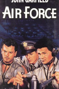 Air Force as Clark Field Control Officer