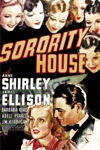 Sorority House as Coed