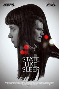State Like Sleep as Stefan Delvoe