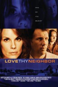 Love Thy Neighbor as Jim Benson