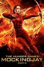 The Hunger Games: Mockingjay - Part 2 as Cressida