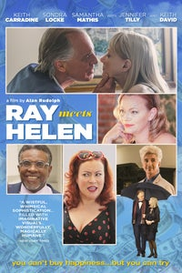 Ray Meets Helen as Ginger