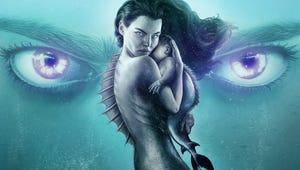 Siren's Eline Powell Previews Ryn's 'Whirlwind' Journey Into Motherhood in Season 3