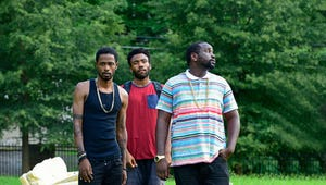 """Atlanta's Donald Glover Wants to Show Viewers """"How It Feels to Be Black"""""""