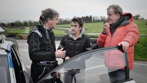 Report: Top Gear Trio to Reunite for Netflix Series