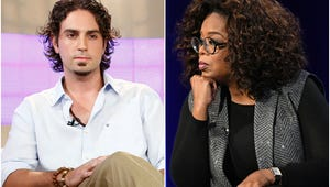 Oprah Winfrey to Interview Michael Jackson Accusers After Leaving Neverland Airs