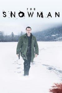 The Snowman as Katrine Bratt