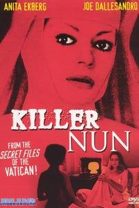 Killer Nun as Sister Gertrude