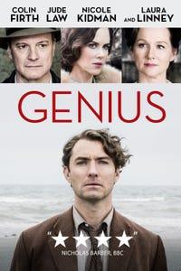 Genius as Max Perkins
