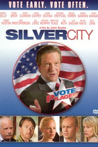 Silver City as Mitch Paine
