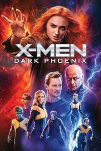 Dark Phoenix as Raven / Mystique