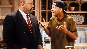 """Will Smith Mourns James Avery: """"Every Young Man Needs an Uncle Phil"""""""