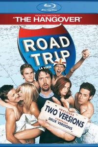 Road Trip as Rubin