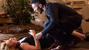 The Originals Exclusive Video: Can Cami Fool Vincent by Flirting?