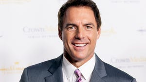 Hallmark Channel Abruptly Fires Home & Family's Mark Steines