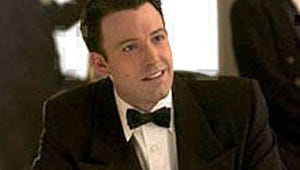 """How Ben Affleck """"Suited Up"""" as Hollywoodland's Superman"""