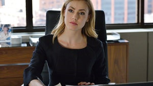 Suits Promotes Amanda Schull to Series Regular for Season 8