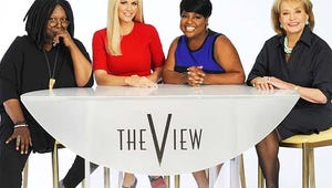 The View to Unite All 11 Co-Hosts for Barbara Walters Farewell