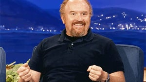 VIDEO: Louis C.K. Explains Why Smartphones Are Bad for Your Soul