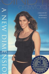 Cindy Crawford: A New Dimension as Instructor
