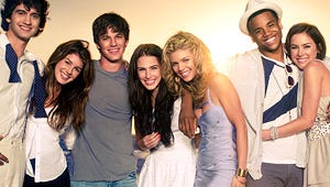 90210: Can't We All Just Get Along?