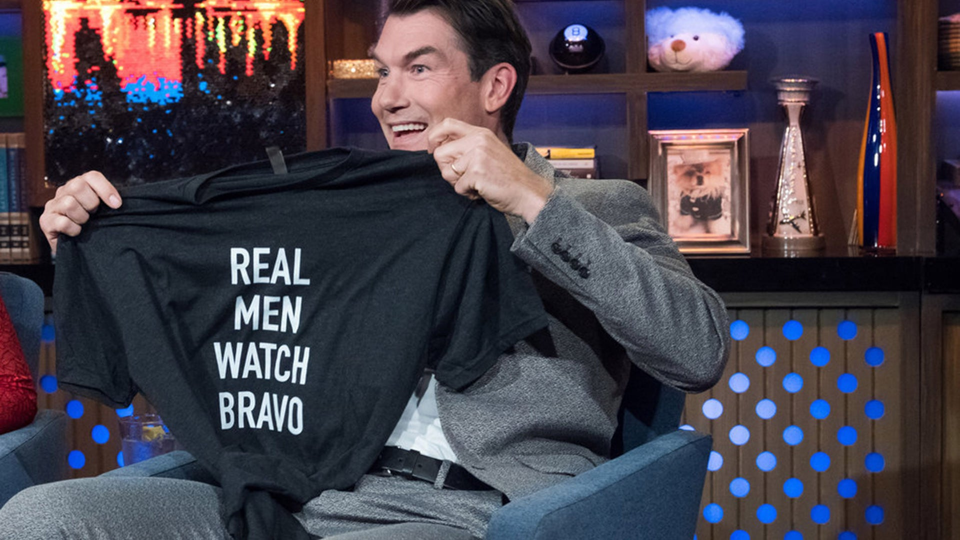Jerry O'Connell, Watch What Happens Live