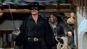 The New Zorro, Season 1 Episode 20 image