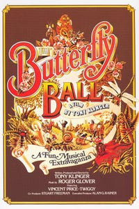 The Butterfly Ball as Narrator