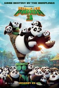 Kung Fu Panda 3 as Viper