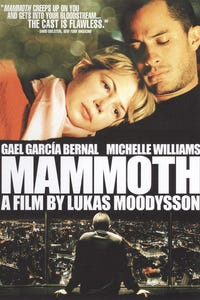 Mammoth as Leo
