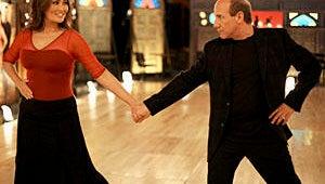 Exclusive In Plain Sight Sneak Peek: See Stan Tango With Tia Carrere!