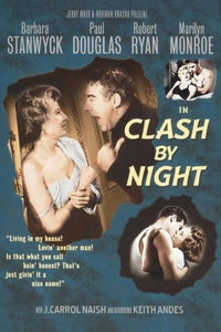 Clash by Night as Peggy