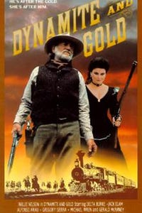 Dynamite and Gold as Boone