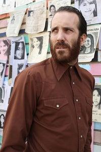 Thomas M. Wright as Steven Linder