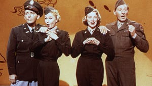 How to Watch White Christmas