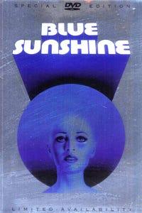 Blue Sunshine as Edward Flemming