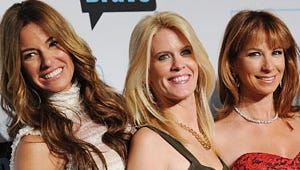 Bravo Axes Four Housewives of New York City Cast Members