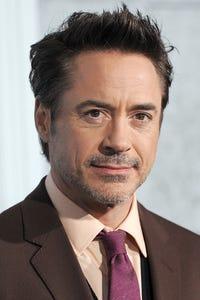 Robert Downey Jr. as Larry Paul