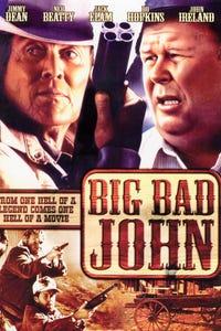 Big Bad John as Jake