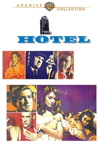Hotel as Curtis O'Keefe