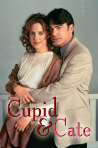 Cupid & Cate as Laurence